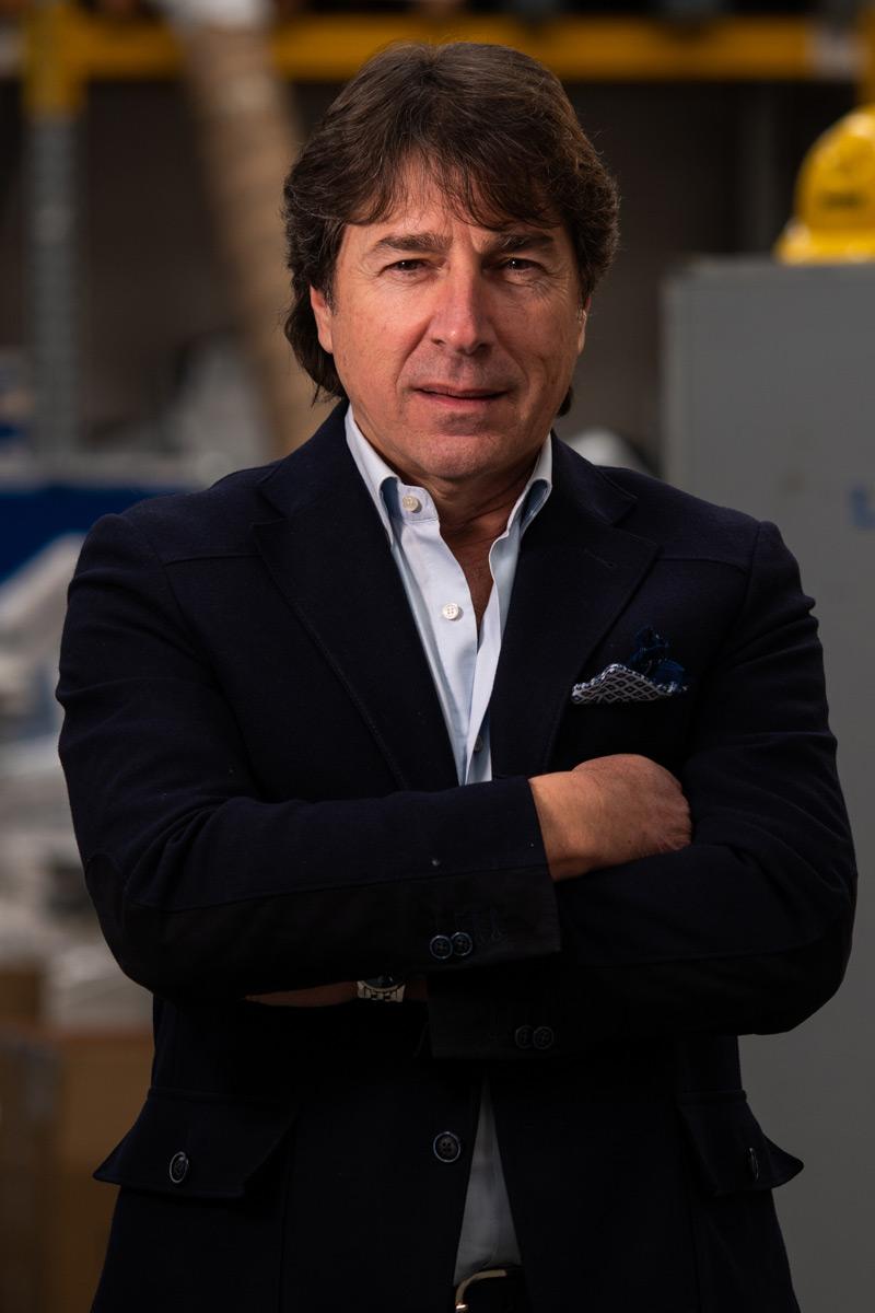 Claudio Petrucci